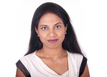 Dr. Meenakshi Raj