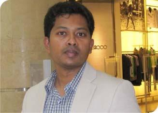 Dr. Rajkamal Alfred Mohan